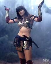 Lucy Lawless Hot Glossy Photo No108