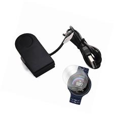 Garmin Forerunner 230 235 630 735 XT CARICATORE, tusita Thight CARICA USB DI RICAMBIO