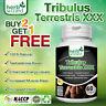 TRIBULUS TESTO ANABOLIC STRONGEST LEGAL TESTOSTERON MUSCLE BOOSTER TRIBULUS