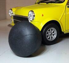 Austin Morris Mini Rubber Starter Button Boot Switch Solenoid Lucas 76464 76465