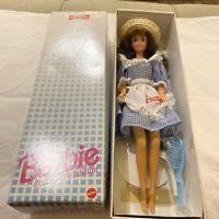 Little Debbie Snacks Barbie Doll Collector Edition #1 Mattel (1992) 10123 - NRFB