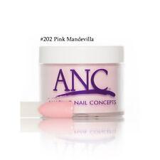Anc Nail Color Dipping Powder #202 Pink Mandevilla 2oz