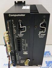 Parker Compumotor Microstep Drive SX Series SX8-Drive SX106-205 W/ FAN GOOD!