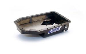 CANTON Oil Pan F-Series Honda S2000 Drag/Road Race 15-966