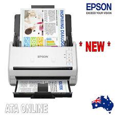 Epson Workforce DS-570W  ( B11B228501 ) Wi-Fi  Document Scanner with Warranty