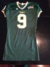 Game Worn Colorado State Rams Football Jersey Used #9 Size L