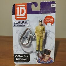 One Direction 1D Collectible Zayn Keychain Series One