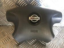 Airbag volant conducteur - NISSAN Almera II (2) phase 1 de 04/2000 à 09/2002
