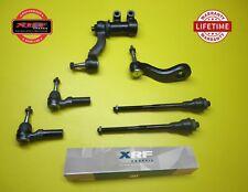 XRF Idler Pitman Arm GMC Sierra Silverado 2500HD 3500HD 11-17 LIFETIME WARRANTY