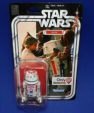 Star Wars Black Series 40th Anniversaire R5D4 à Main UK Gamestop Exclusive