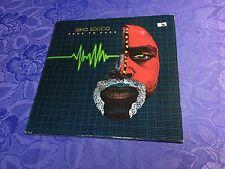 GINO SOCCIO (LP) FACE TO FACE  [*RARE* GERMAN 1982 ATLANTIC VINYL DISCO FUNK]EX