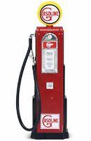 New In Box  Road Signature 1/18  Scale Diecast  Gasoline  Digital Gas Pump