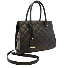 Fashion Womens Ladies Designer Leather Handbag Tote Shoulder Bag