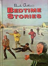 vol 17 of Uncle Arthur's Bedtime Stories Maxwell 1960s
