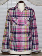 Tommy  Hilfiger  Bluse  Gr.S  Mehrfarbig    Damen Bluse