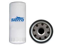 Sierra 18-0033 Diesel Oil Filter Volvo Penta 478736