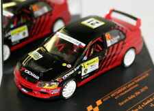 Vitesse 1/43 Scale 43416 Mitsubishi Lancer Evo IX Barum Rally 2010 Diecast model