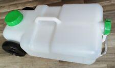 Aquamobil Junior, Wassertaxi, fahrbarer Wassertank, 25Liter, Frischwassertank T2