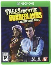 Tales from the Borderlands - Xbox One New Sealed Free Shipping