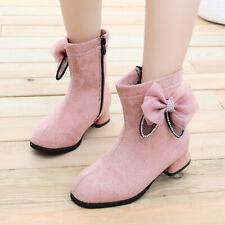 bottes enfant fille taille 33 en vente | eBay