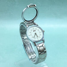 Stainless Steel Tactile Watch for Blind People or the Elderly for Women Low Visi