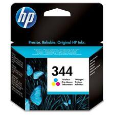Cartouche Original HP 344 HP344 C9363EE Couleur Origine 05/2015 Genuine Color