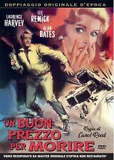 Dvd Un Buon Prezzo Per Morire - (1963) ** A&R Productions ** ......NUOVO