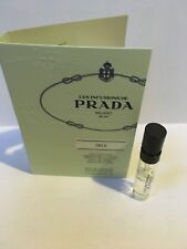 Prada Iris  EDP spray vial sample size!