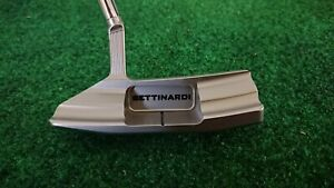 Bettinardi putter (basically new - only done 4 rounds.