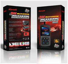 iCarsoft i910 incl. OBD-I Adapter 20 Pin Für BMW E39 E36 Z3 E46 E81 E82 E87 E88