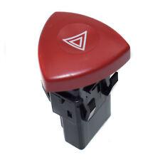 Warning Light Switch Button For Renault Laguna Trafic Primastar 01-15 8200442724