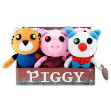 Roblox PIGGY Collectable Plush Stuffed Doll BRAND NEW 2020 Clowny Tigry Toy Gift