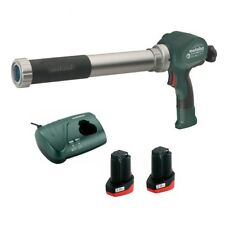 Metabo 10.8v Cordless Caulking Gun Kit AU60211700