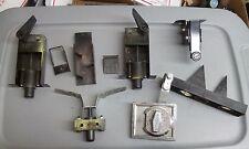 Sports Blaster Gumball Machine Parts Lot 1