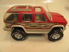 Toy Nylint Chevrolet Tahoe 1500 SUV