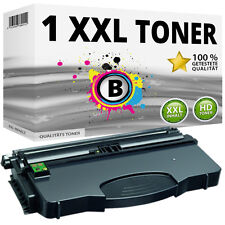 1x XXL Toner Patronen für LEXMARK Optra E120 E120N Tonerkartusche Tonerkassette
