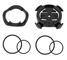 Garmin Quarto Di Giro Bike Mount per Edge 200,500,510,520,800,810,820,1000,1030