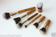 Everyday Minerals Face Brush Lot (7pc)