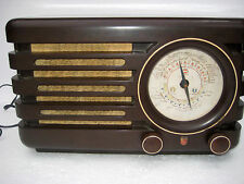 Philips BX373A Röhren Radio Baujahr: (1948) collector's item SUPER TOP !!