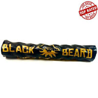Black Beard Fire Starter 1 Pack - Survival Tinder Outdoor Gear. Made in the USA