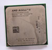 AMD Athlon II X2 (AD245EHDK23GM) Dual-Core 2.9GHz AM2+ AM3 Processor CPU