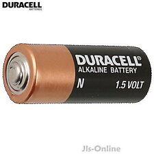 20  DURACELL N  ALKALINE BATTERY  LR1 MN9100 E90 AM5 KN