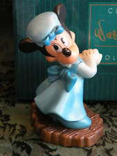 WDCC MINNIE MOUSE Ornament With COA SIGNED  by Sculptor