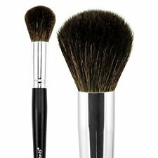 COASTAL SCENTS CLASSIC LARGE POWDER BRUSH NATURAL PACK OF 4 NEW