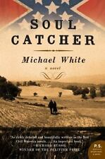 P. S.: Soul Catcher by Michael C. White (2008, Paperback)