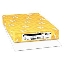 Neenah Paper Exact Vellum Bristol Copy/Print White 92 Bright 67lb 11 x 17 250