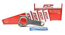 OPEL C20LET/XE, Z20LET/LEH/LER 143.1mm FCP H-SCHAFT STAHLPLEUEL / STEEL CON RODS