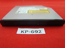 LG H-L GWA-4040N Laptop Optical Drive Brenner DVD±RW CD-RW Slim #KP-692