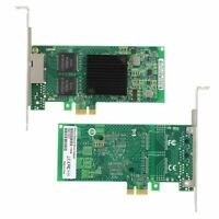 For INTEL I350-AM2 Dual Port Gigabit 1000Mbps PCI-E Network Server Adapter Card