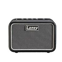 Laney Supergroup Mini-St-SuperG Battery-Powered Stereo Guitar Combo Amplifier